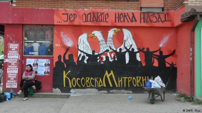 Bildergalerie Mitrovica