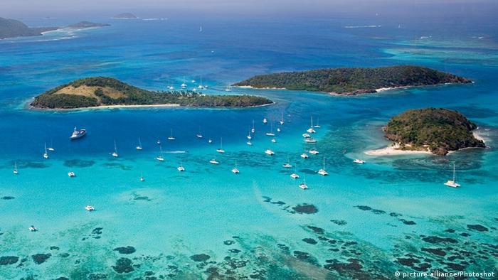 Karibik (picture alliance/Photoshot)