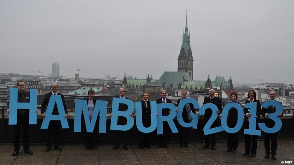 Hamburg flirten