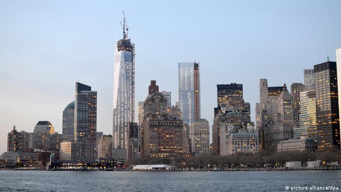 Doze anos depois, 11 de Setembro ainda dita política de segurança dos EUA