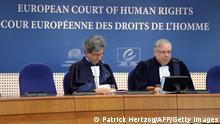 Timoschenko Urteil Europäischer Gerichtshof für Menschenrechte 30.04.2013
