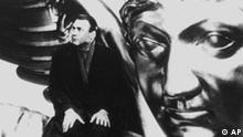 Wim Wenders, Der Himmel über Berlin