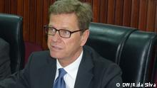Außenminister von Deutschland, Guido Westerwelle