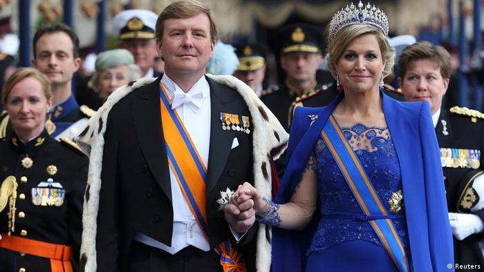 Image result for King Willem-Alexander, Netherlands