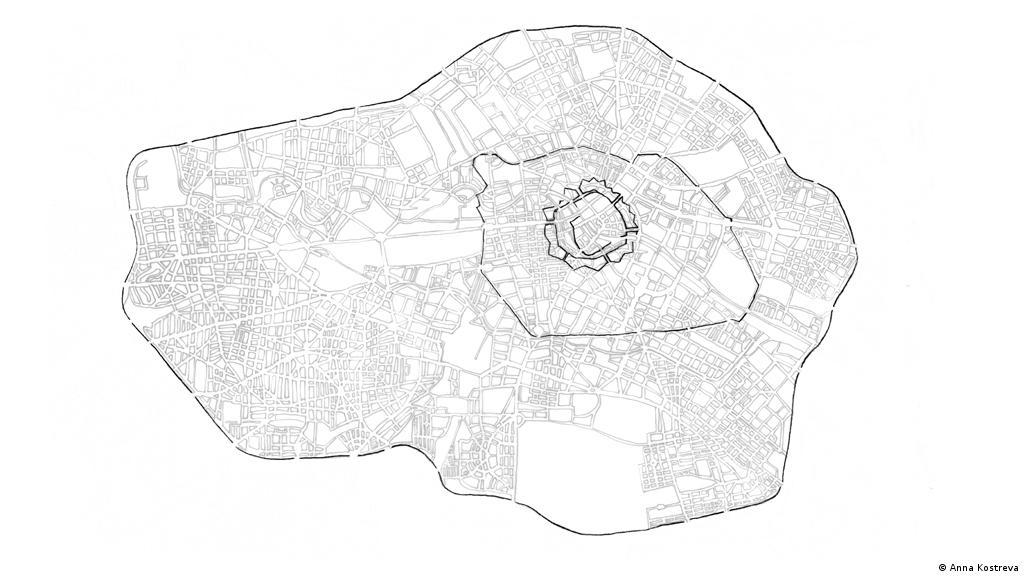 Navigating Berlin′s concentric circles | Scene in Berlin | DW