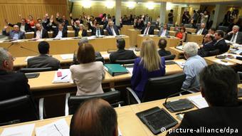 Τον πρόεδρο του κυπριακού κοινοβουλίου στοχοποιεί μεταξύ άλλων το επίμαχο ντοκιμαντέρ- Ο ίδιος ζητά συγγνώμη εν αναμονή εξελίξεων
