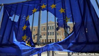 Χρόνια η αδυναμία απορρόφησης κοινοτικών κονδυλίων στην Ελλάδα