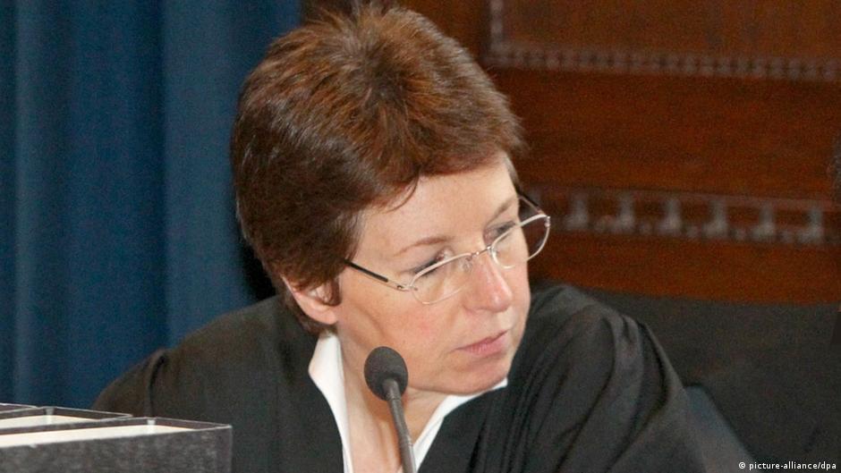 mord waren rechtsanwältin