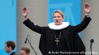 Evangelischer Kirchentag 2013 in Hamburg