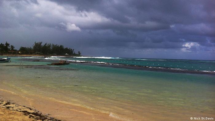 Copyright: Nick St. Davis, DW Mitarbeiter, Jamaica, April 2013