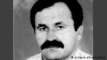 Энвер Шимшек - жертва террористов