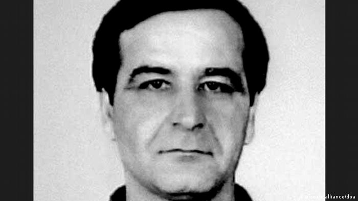 Mehmet Kubasik (Foto: dpa)