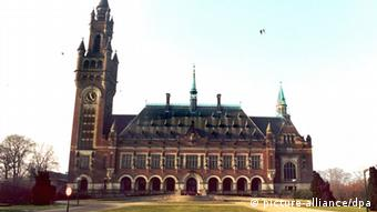 Tο Βερολίνο εκτιμά ότι τo Διεθνές Δικαστήριο της Χάγης συμμερίζεται πλήρως τη θέση του