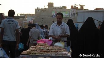 Armut im Irak