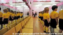 Kindergarten in Iwanowo