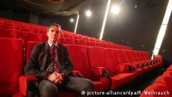 لارس هنریک گاس، مدیر جشنواره فیلم اوبرهاوزن
