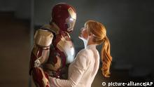 Iron Man 3 Filmstill