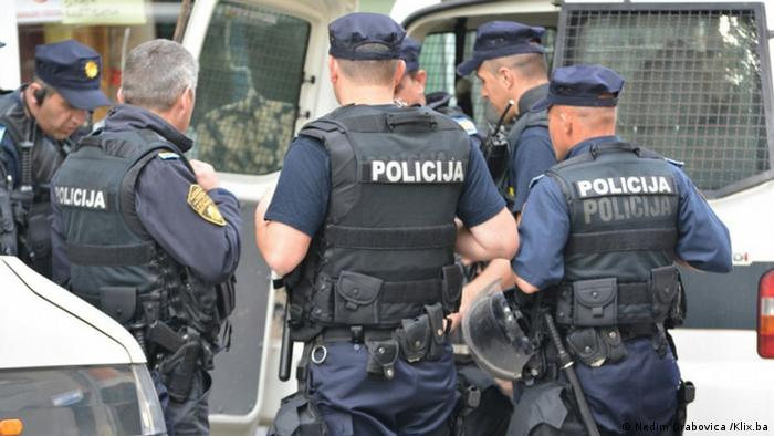 policija velikog penisa