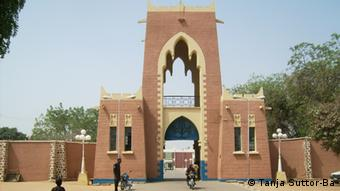 Emirs-Palast in Kano