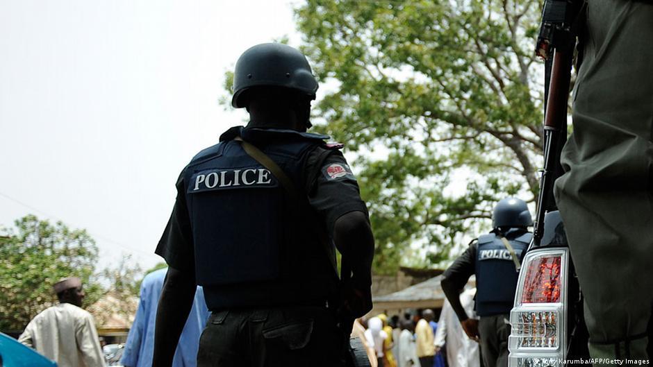 Ethnic clashes kill dozens in central Nigeria | DW | 04.05.2013
