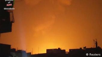 Συνεχίζεται αμείωτη η βία στη Συρία