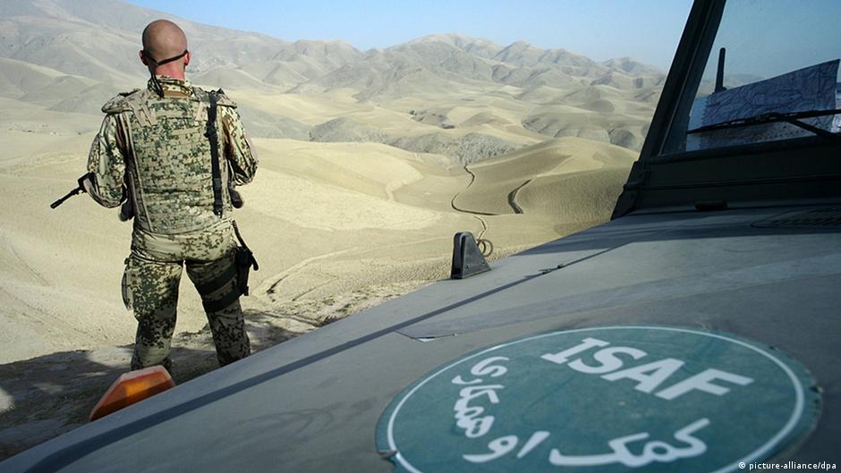 Futuro do Afeganistão é incerto após saída das tropas da Otan