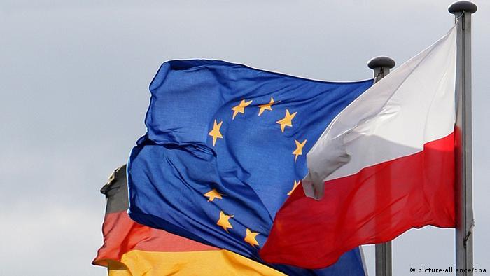 Polen will Deutschland bis 2040 einholen