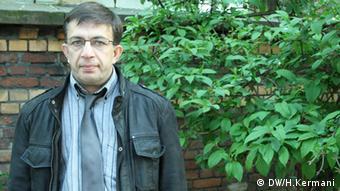 محمود مرادخانی تهرانی، پسر خواهر علی خامنهای