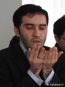 علی غزالی، مدیر مسئول بازداشتشدهی سایت بازتاب امروز