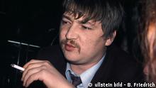 Deutschland Filmregisseur Rainer Werner Fassbinder