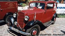 Deutschland Auto Opel Modelle Opel P 4 aus dem Jahre 1935