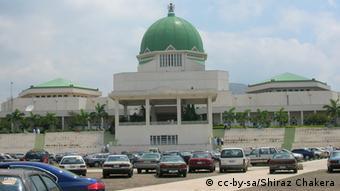 Nationalversammlung in Abuja, Nigeria