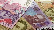 Ukraine Währung Geld