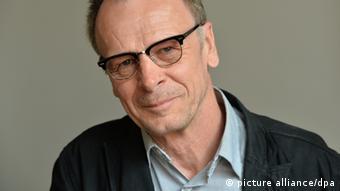 Josef Haslinger Präsident PEN Deutschland