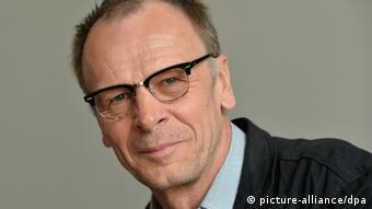 Josef Haslinger (Photo: picture-alliance/dpa)