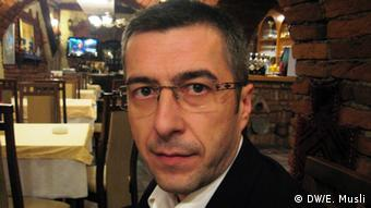 Dino Abazović