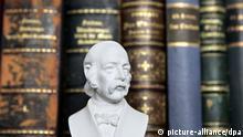 Deutschland Theodor-Fontane-Archiv in Potsdam Bücher