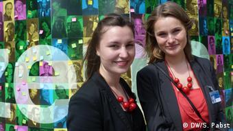 Irena i Ana iz Slovenije