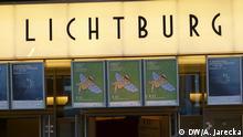 Internationale Kurzfilmtage Oberhausen 2013