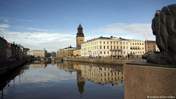 City of Gothenburg (Photo: picture-alliance/dpa)
