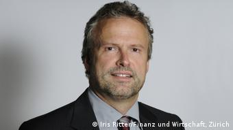 Wolfgang Drechsler