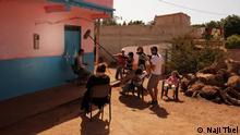 Gewinner von The Bobs Die DW würdigt in der Kategorie Best Social Activism das Engagement von Menschen in Sozialen Medien zur Stärkung von Demokratie und Menschenrechten. Hier siegte die marokkanische Jugendinitiative 475 – www.facebook.com/475LeFilm. Sie richtet das Augenmerk auf das Schicksal vergewaltigter Frauen Copyright : Naji Tbel