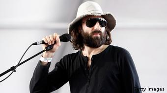 Sebastien Tellier (Photo by Michael Buckner/Getty Images)