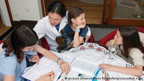 Bildergalerie Muttertag International Deutschland Hausaufgaben Erziehung