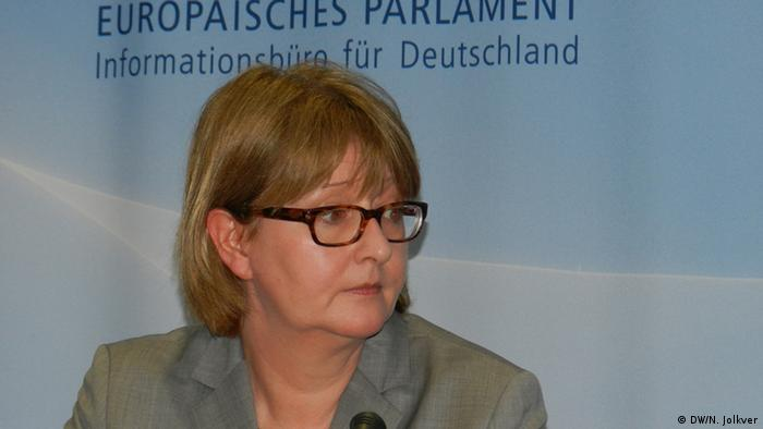Podiumsdiskussion Deutsch-belarussische Gesellschaft e.V. DBG