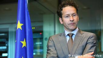 Ενημέρωση για την Ελλάδα περιμένει το Γιούρογκρουπ στις 8 Δεκεμβρίου.
