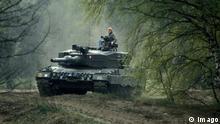 Kampfpanzer Leopard 2