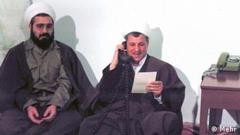 هاشمی رفسنجانی تجربیات اندوخته از زمان جنگ عراق و ایران را راهگشای غلبه بر مشکلات جاری در ایران دانسته است