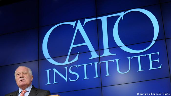 CATO Institute (picture alliance/AP Photo)