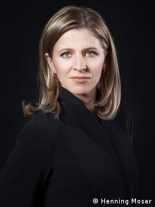 Kristiina Poska no desea encasillarse en un único repertorio.